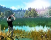 Pro Fishing Simulator: Screen Foret Noire