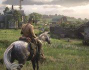 Red Dead Redemption 2: Test