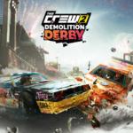The Crew 2: Demolition Derby Keyart