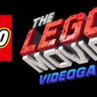 The LEGO Movie 2 Videogame: Logo Black