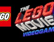 The LEGO Movie 2 Videogame: Logo Black