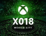 Xbox: X018 Mexiko