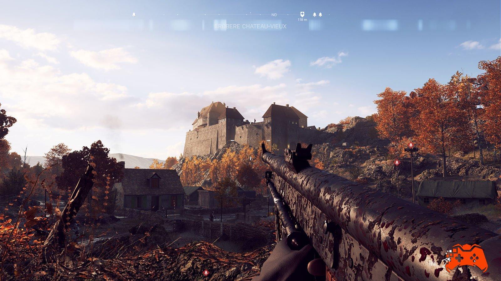 Battlefield V: Screenshot