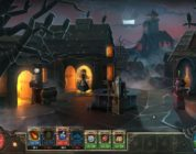Book of Demons: Screenshot