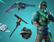 Fortnite: Counter Strike Outfit