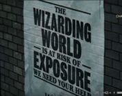 Harry Potter: Wizards Unite - Teaser