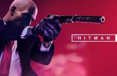 Hitman 2: Logo