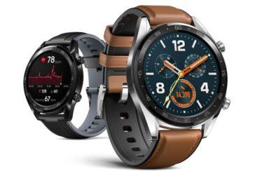 Huawei: Watch GT