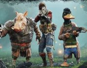 Mutant Year Zero: Road to Eden - News
