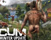 SCUM: Wild Hunter
