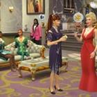 Die Sims 4: Werde berühmt - Screenshot
