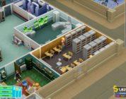 Two Point Hospital: Screenshot