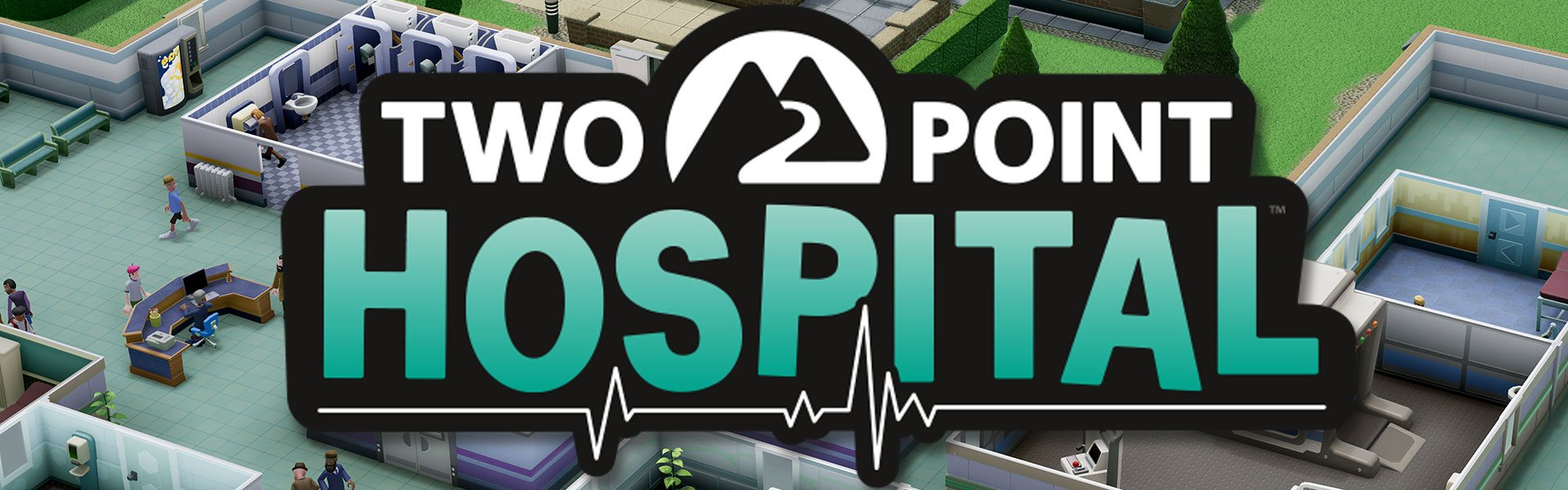 Two Point Hospital: Test