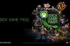 Xbox: Game Pass Logo