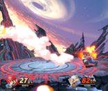 Super Smash Bros. Ultimate: Cover