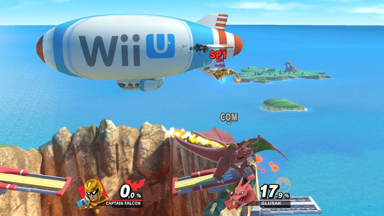 Super Smash Bros. Ultimate: Screenshot