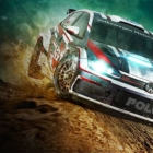 DiRT Rally 2.0: THEME