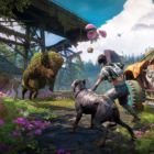 Far Cry New Dawn: Bison