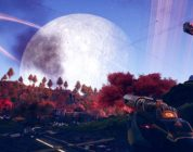 The Outer Worlds: Screenshot