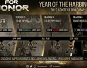 For Honor: Harbinger Roadmap