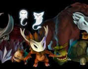 Forever Forest: Characters