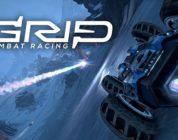 GRIP: Combat Racing - News