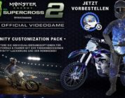 Monster Energy Supercross: The Official Videogame 2 - News