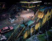 Mutant Year Zero: Road to Eden - Screenshot