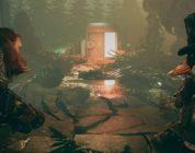 Mutant Year Zero: Road to Eden - Test