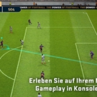 Pro Evolution Soccer 2019: Mobile