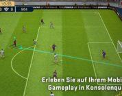 Pro Evolution Soccer 2019: Mobile
