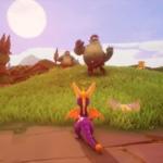 Spyro Reignited Trilogy: Screenshot