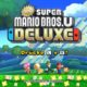 New Super Mario Bros. U Deluxe: Screenshot