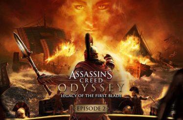 Assassin's Creed: Odyssey – Das Vermächtnis der ersten Klinge - Episode 2