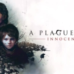 A Plague Tale: Innocence - KeyArt