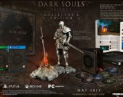 Dark Souls: Trilogy - Collectors Edition