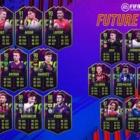 FIFA 19: FUT Nachwuchsspieler