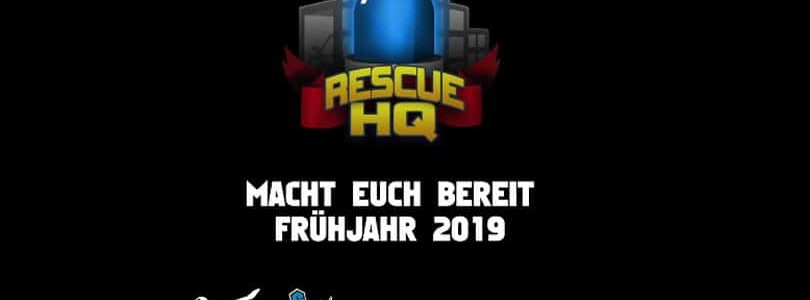 Rescue HQ – The Tycoon: News