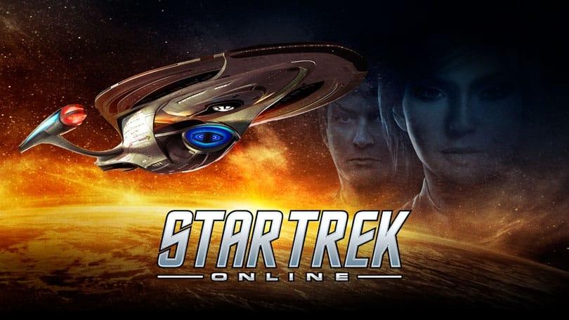Star Trek Online: News
