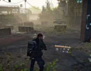 Tom Clancy's The Division 2: Dark Zone