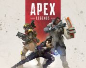Apex Legends: Keyart