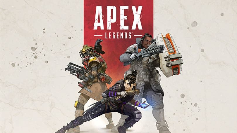 Apex Legends: Keyart