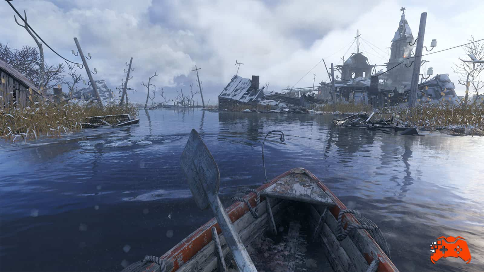 Metro: Exodus - Screenshot