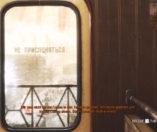 Metro: Exodus - Cover