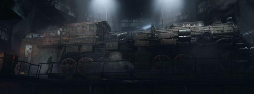 Metro: Exodus - Test