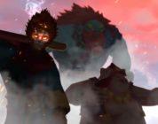 Unruly Heroes: Screenshots