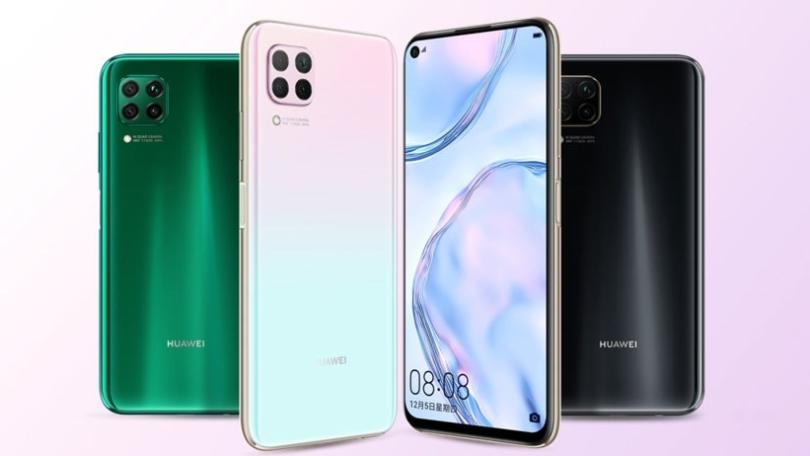 Huawei P40 lite und Huawei P40 lite E: Huawei präsentiert die ersten Familienmitglieder der neuen P40-Serie