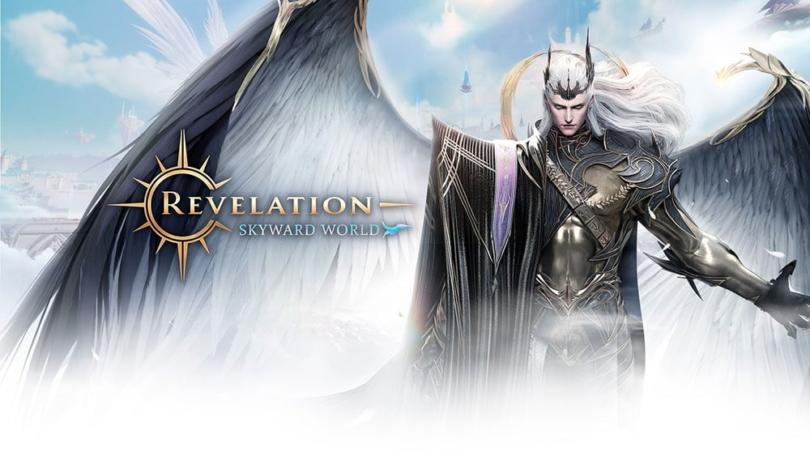 """Revelation Online: die himmlischen Tore der """"Skyward World"""" öffnen sich"""