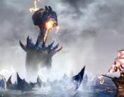 ArcheAge: Ein gefräßiges Monster lauert in den tiefen Meeren