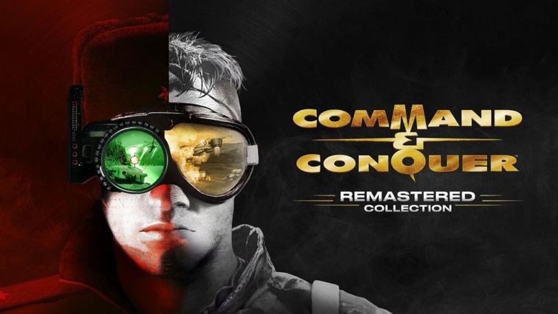 Command & Conquer: Source Code der Remastered Collection wird veröffentlicht